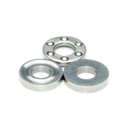 Thrust Ball Bearing 2.5x6x3mm