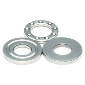 Thrust Ball Bearing 5x12x4mm