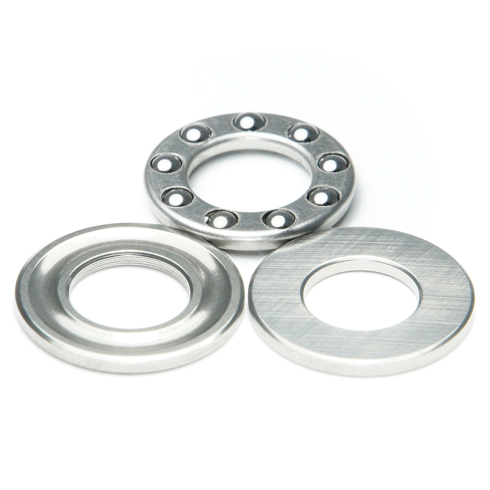 Thrust Ball Bearing 7x15x5mm