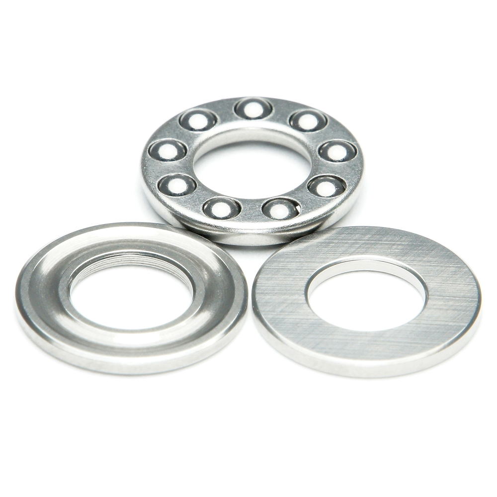 Thrust Ball Bearing 8x16x5mm