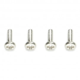Phillips Pan Head Screw M1.2x4mm