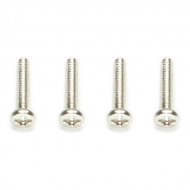 Phillips Pan Head Screw M1.2x6mm