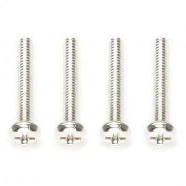 Phillips Pan Head Screw M1.4x10mm