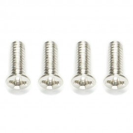 Countersunk Head Screw M2x6mm