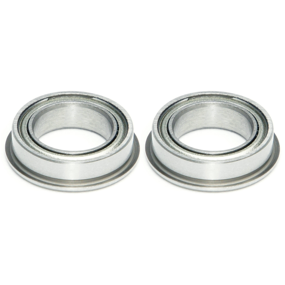 Flanged Ball Bearing 7x11x3mm