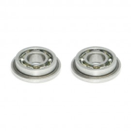 Flanged Ball Bearing 2x5x1.5mm