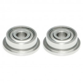 Flanged Ball Bearing 2x6x2.5mm