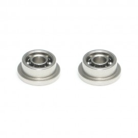 Flanged Ball Bearing 1.5x4x2mm