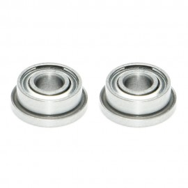 Flanged Ball Bearing 2.5x6x2.6mm