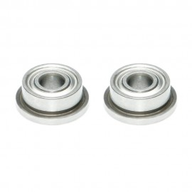 Flanged Ball Bearing 2x5x2.3mm