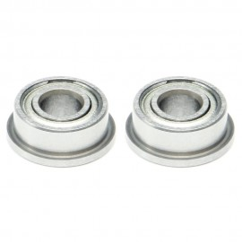 Flanged Ball Bearing 3x7x3mm