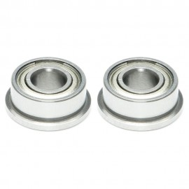 Flanged Ball Bearing 4x9x4mm