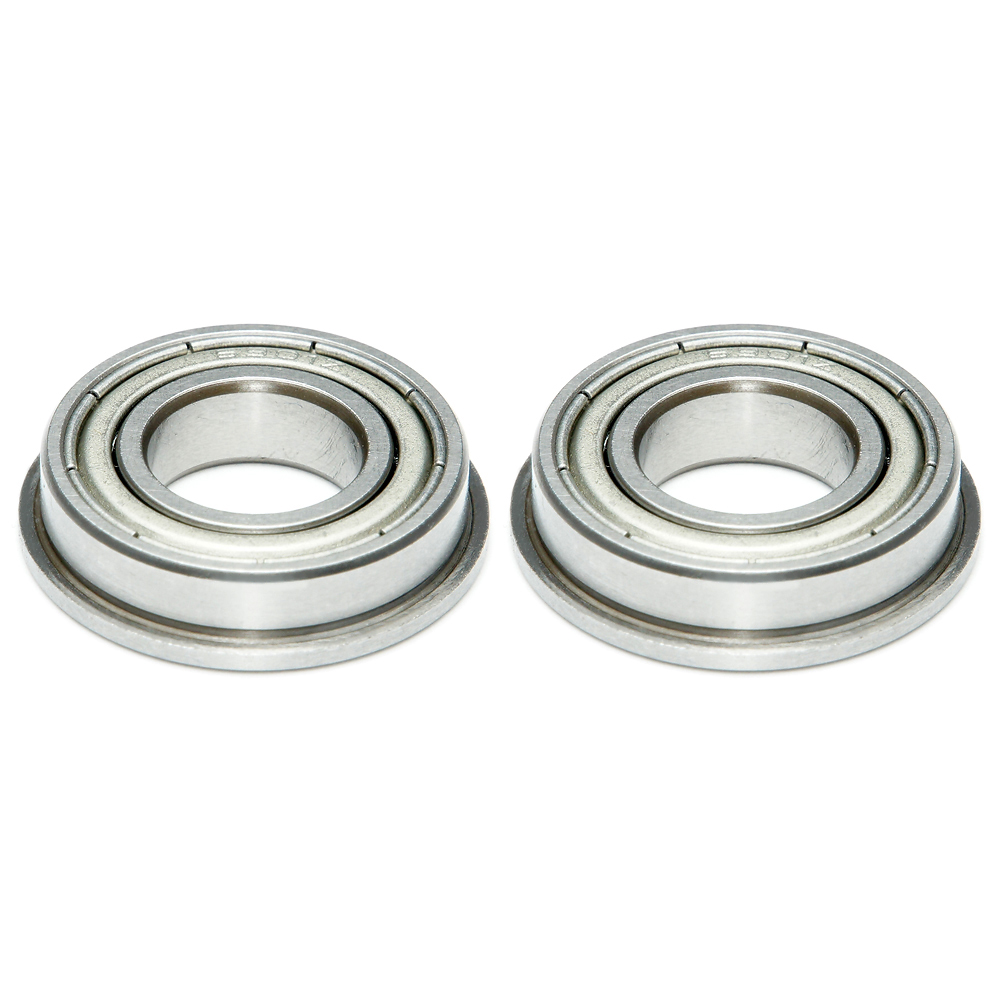 Flanged Ball Bearing 12x24x6mm
