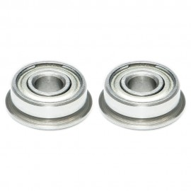 Flanged Ball Bearing 3x8x3mm