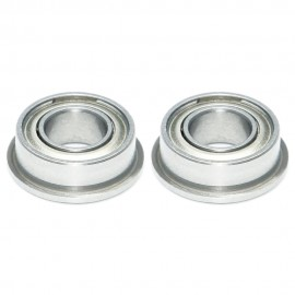 Flanged Ball Bearing 4x8x3mm