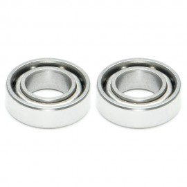 Radial Ball Bearing 5x10x3mm