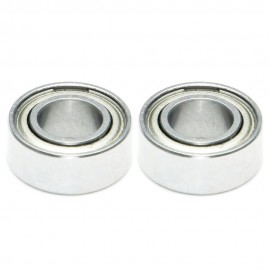 Radial Ball Bearing 5x10x4mm
