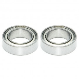 Radial Ball Bearing 6x10x3mm