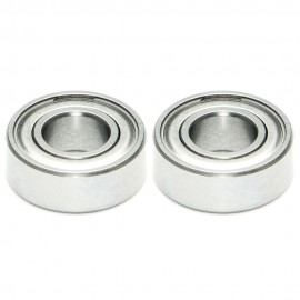 Radial Ball Bearing 5x11x4mm