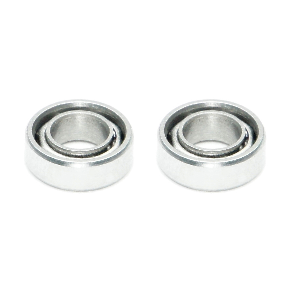 Radial Ball Bearing 3x6x2mm