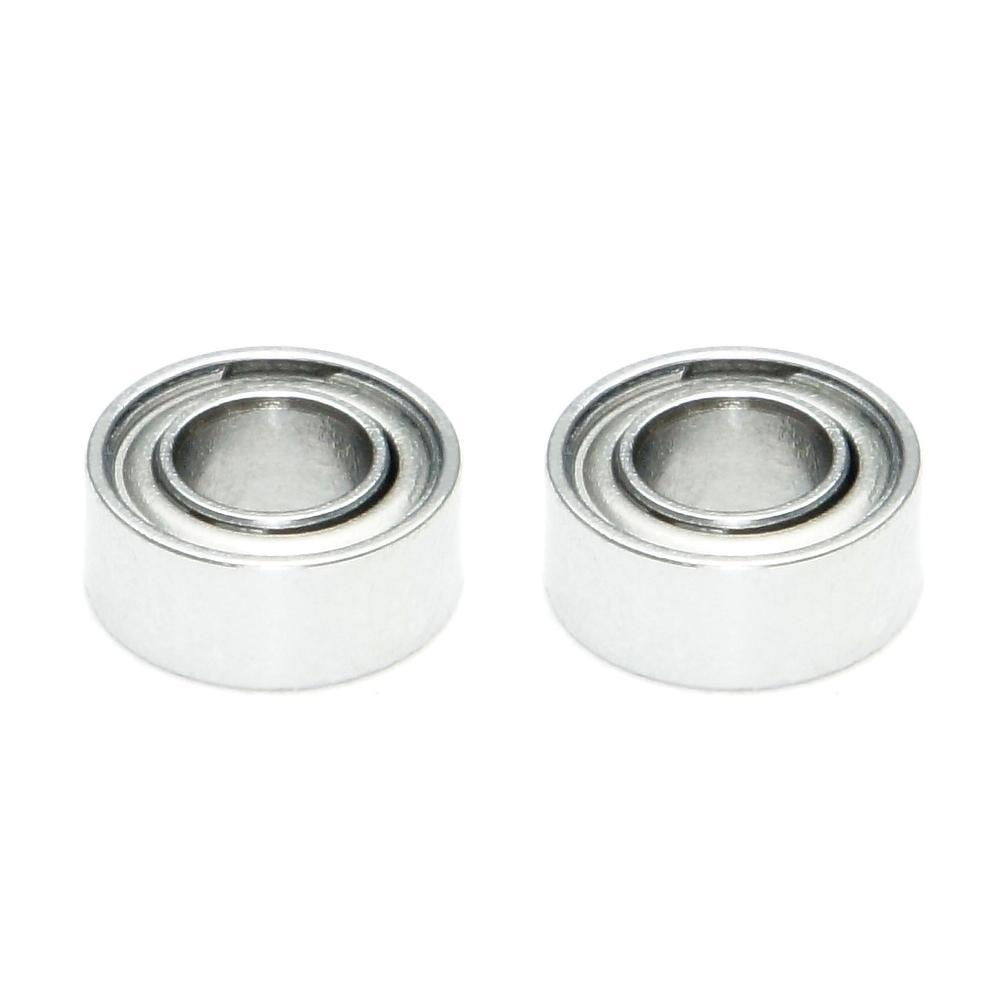 Radial Ball Bearing 3x6x2.5mm