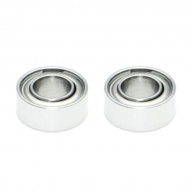 Radial Ball Bearing 3x6x2.5mm