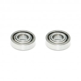 Radial Ball Bearing 2x5x1.5mm