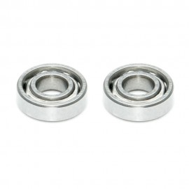 Radial Ball Bearing 2.5x6x1.8mm