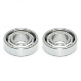 Radial Ball Bearing 3x7x2mm