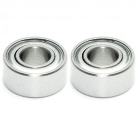 Radial Ball Bearing 5x11x5mm