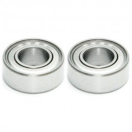 Radial Ball Bearing 6x13x5mm