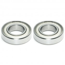Radial Ball Bearing 8x16x4mm