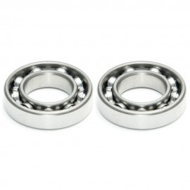 Radial Ball Bearing 9x17x4mm