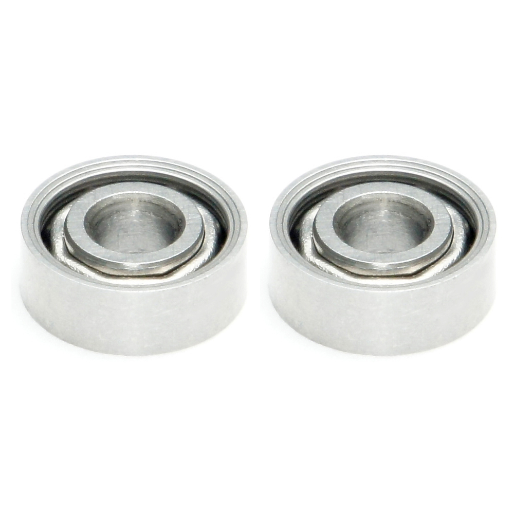 Radial Ball Bearing 2.5x7x2.5mm