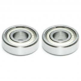 Radial Ball Bearing 5x13x4mm