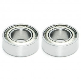Radial Ball Bearing 4x8x3mm