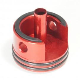 CNC Aluminum Double Air Seal & Damper AEG Cylinder Head