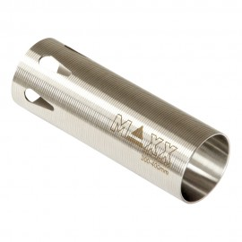 CNC Hardened Stainless Steel Cylinder - TYPE C (300 - 400mm)