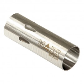 CNC Hardened Stainless Steel Cylinder - TYPE E (200 - 250mm)
