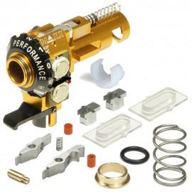 CNC Aluminum Hopup Chamber ME - PRO w/ LED