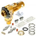 CNC Aluminum Hopup Chamber MI - SPORT