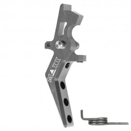 CNC Aluminum Advanced Speed Trigger (Style A) (Titan)