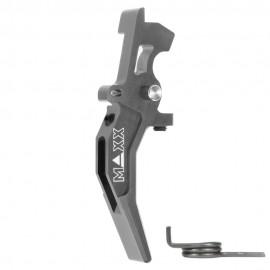 CNC Aluminum Advanced Speed Trigger (Style C) (Titan)