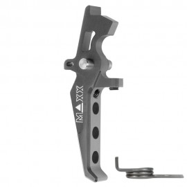 CNC Aluminum Advanced Speed Trigger (Style E) (Titan)